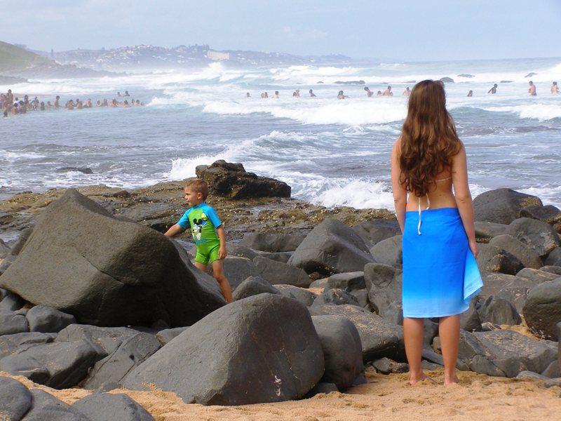 Dolphin Coast Kwazulu Natal
