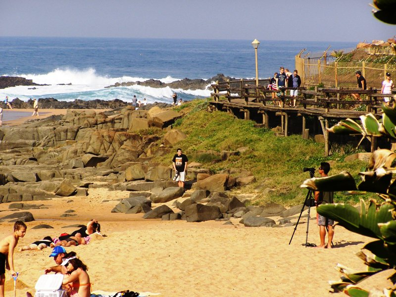 Ballito on the North Coast of Kwa-Zulu Natal. Find out