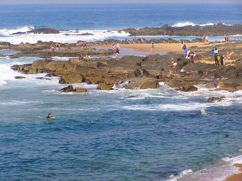 Kzn North Coast Beach Accommodation